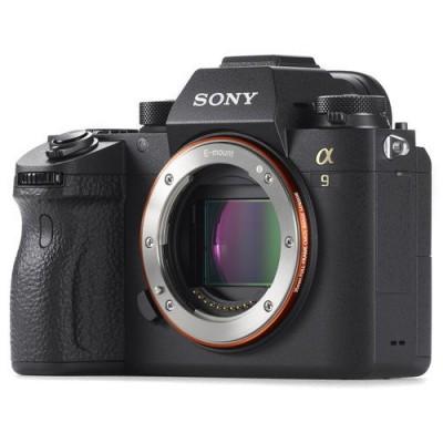 Camera (DSLR/Mirrorless)
