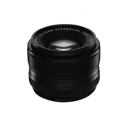 (Mid Year Sale) Fuji Fujifilm XF 35mm F1.4 R Lens (Import)