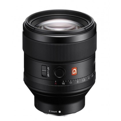 (Mid Year Sale) Sony 85mm f/1.4 FE GM Lens SEL85F14GM (Sony MSIA) - Limited Offer