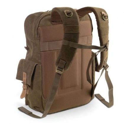 (Offer) National Geographic NG A5270 Africa Medium Rucksack Backpack