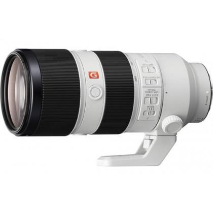 Sony 70-200mm f/2.8 FE GM OSS Lens SEL70200GM (Sony MSIA) - Limited Offer