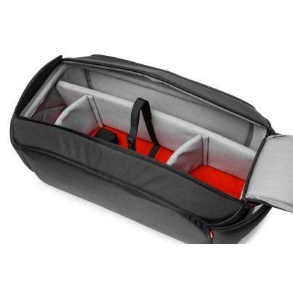 Manfrotto MB PL-CC-195N Pro Light Camcorder Case Bag for Large Camcorder