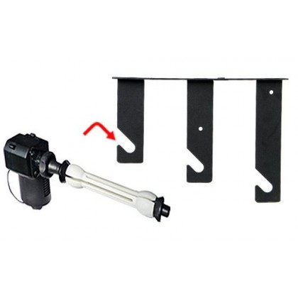 3 Axle Motorised Studio Background Backdrop Support with remote NG-3RE