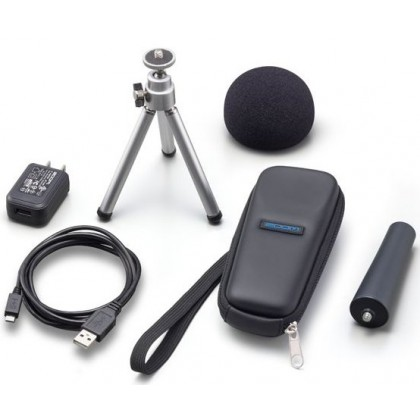 Zoom H1n Handy Recorder Accessory Package APH-1n