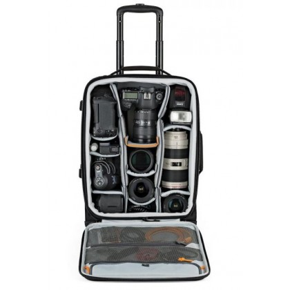 (YES2019) Lowepro Photostream SP 200 Roller Trolley Camera Bag