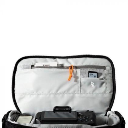 LOWEPRO ADVENTURA SH 160 II Camera Sling Bag