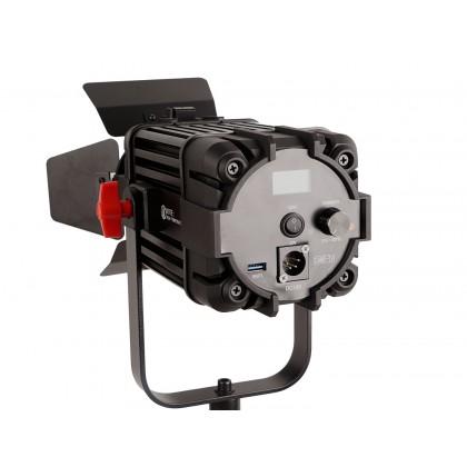 (Offer) CAME-TV Boltzen F-100w LED Video Lighting Kit Fresnel Focusable Daylight 2pcs Kit