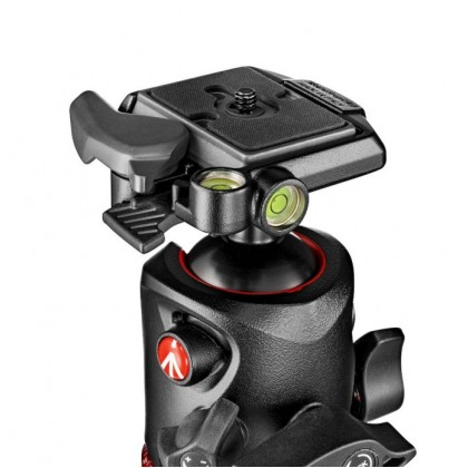XPRO Ball Head in Magnesium with 200PL plate MHXPRO-BHQ2