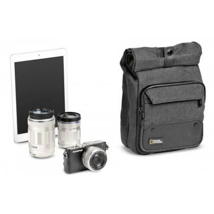 National Geographic Walkabout Vertical Reporter NG W2250