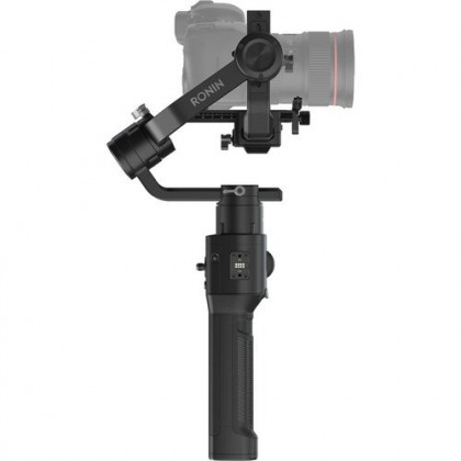 DJI Ronin S 3-Axis Gimbal Stabilizer RoninS (Essential Kit)