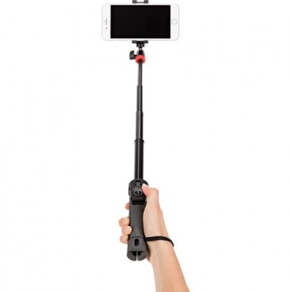 Joby TelePod Mobile Selfie Stick with Tripod for Smart Phone
