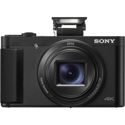 Sony DSC-HX99 Digital Camera with 24-720mm Lens +32GB+Case (MSIA)