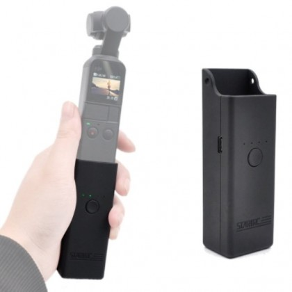 Extended Handle Powerbank for Osmo Pocket OP-CR01
