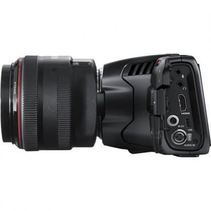 Blackmagic Design Pocket Cinema Camera 6K (Canon EF)