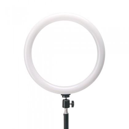 (Sales) M30-2KIT Semi-Pro LED Ring Light For Makeup Video Live Studio Lighting
