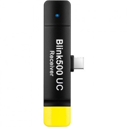 Saramonic Blink 500 B5 Wireless Microphone System for Type-C Blink500