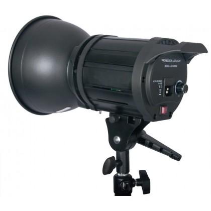 L-Lite L60 LED Video Light with Lantern Softbox 2KIT (L60-Lantern50)